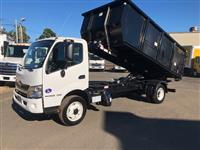 New 2019HINO195 for Sale