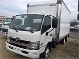 New 2019 HINO 155 for Sale