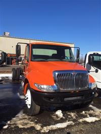 Used 2012International4300T for Sale