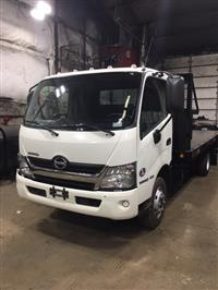 Used 2016Hino155 for Sale