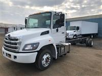 New 2020 Hino 258ALP for Sale