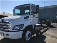 New 2020 Hino 338 for Sale