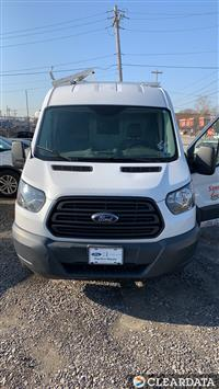 Used 2015FordTransit for Sale