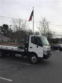 Used 2015 Hino 195 for Sale