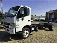 New 2020 Hino 195 for Sale