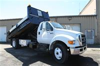 Used 2011 Ford F750 for Sale