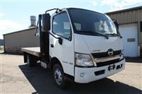 Used 2016 Hino 155 for Sale
