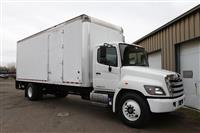 Used 2017 Hino 268 for Sale