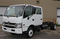 New 2020 Hino 155dc for Sale