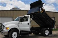Used 2012 Ford F750 for Sale