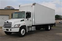 Used 2016 Hino 268A for Sale