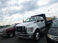 Used 2018FordF750 for Sale