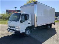 2020 MITSUBISHI FUSO FE160