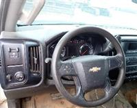 2016 Chevrolet 3500