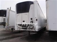 2012 Great Dane 7211TZ-1