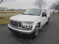 2008 GMC C10 PICK-UP