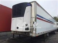 2009 Great Dane 7211TZ-1* 48/150/102