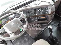 2013 Volvo VNL64T 300