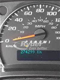 2011 Chevrolet CC33903  CUTAWAY