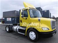 2014 Freightliner M2 112 Semi Truck - Springfield, MA