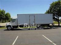 2012 Hino HINO 338 Box Truck - Hilliard, OH