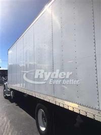 2016 Freightliner M2 106