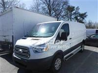 2015FordTRANSIT 250 LOW ROOF