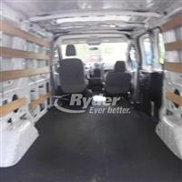2015 Ford TRANSIT 250 LOW ROOF