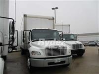 2013 Freightliner M2 106