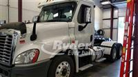 2014 Freightliner CASCADIA 124