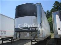 2009 Great Dane 7211TZ-1