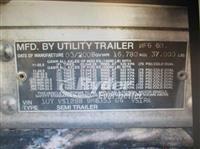 2009 Utility VS1R-28/156/102