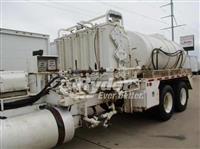 2009 Freightliner COLUMBIA 120