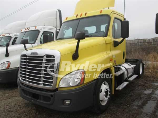 2012 Freightliner CASCADIA 125 Semi Truck - Indianapolis, IN
