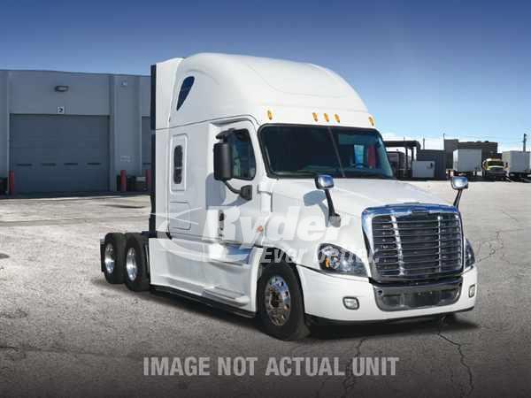 2014 Freightliner CASCADIA 125