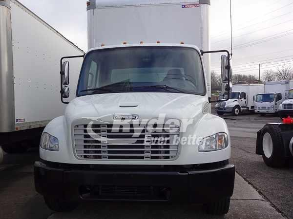 2011 Freightliner M2 106 Box Truck - Knoxville, TN