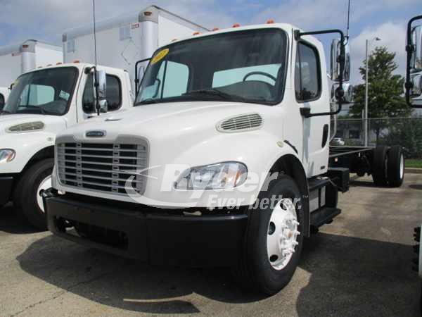 2012 Freightliner M2 106
