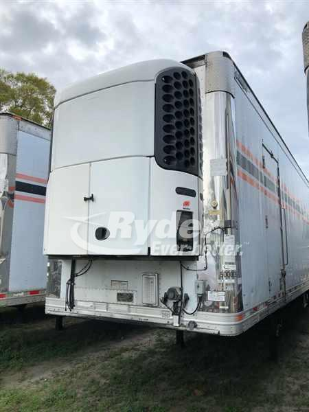 2007 Great Dane 7211TZ-1