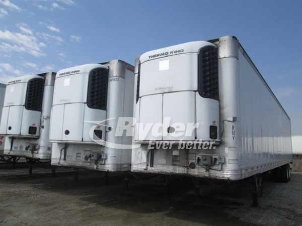 2009 Great Dane 7211TZ-1