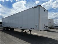 Used 2013 Great Dane Composite dry van for Sale