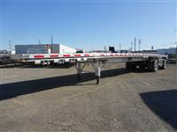 New 2021 East aluminum flatbed for Sale