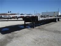 Used 2005Western53' Combo Drop for Sale
