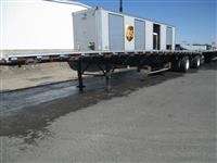2006 Western combo flatbed