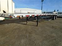 2008 Western combo flatbed