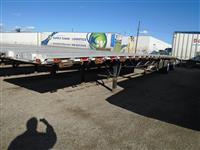 Used 2006Westerncombo flatbed for Sale