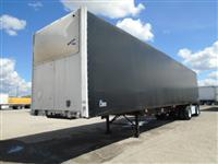 Used 2004ReinkeCombo Flatbed for Sale