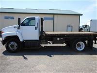 2005GMCC6500