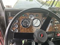 1989 Kenworth W900