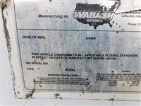 1996 Wabash