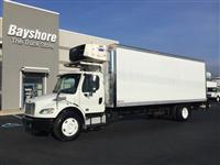 2015 Freightliner M2